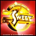 SWEET - VERY BEST OF CD ~ BALLROOM BLITZ~ACTION~FOX ON THE RUN GLAM 70's *NEW*