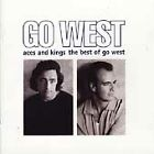 Go West - Aces and Kings (The Best of ) - CD