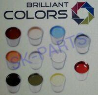 5 Liter Kelleranstrich Fußbodenfarbe Garagenfarbe Betonfarbe Steinfarbe Keller
