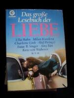 Das große Lesebuch der Liebe Charlotte Link Updike