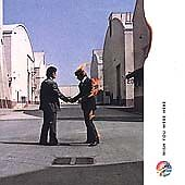 """Sealed CD """" Pink Floyd"""" Wish You Were Here"""