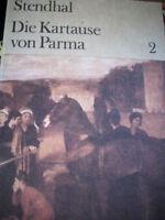 Stendhal  Die Kartause von Parma  2