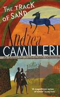 Camilleri, Andrea, The Track of Sand (Inspector Montalbano Mysteries), Very Good