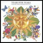TEARS FOR FEARS - GREATEST HITS : ROLL DOWN CD ~ SHOUT~MAD WORLD +++ 80's *NEW*