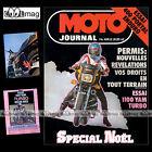 MOTO JOURNAL N°438 EDDY LEJEUNE PORTAL 420 YAMAHA XS 1100 TURBO BOXER BIKES 1979