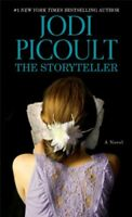 The Storyteller by Picoult, Jodi Book The Cheap Fast Free Post