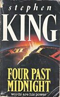 Four Past Midnight by Stephen King Paperback Book The Fast Free Shipping