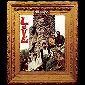Love - Da Capo (2002) CD - Remastered + Bonus Track - New & Sealed [SH]