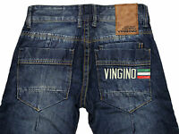 VINGINO Jeans  Größe  7/EU 122  Neu  Passform: Regular