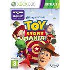 Toy Story Mania Xbox 360 PAL UK **FREE UK/ROI POSTAGE!!**