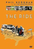 The Ride (DVD, 2012)
