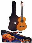 CLASSICAL GUITAR GIG BAG & TUTORIAL DVD 2 YEAR WARRANTY
