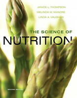Science of Nutrition, The (2nd Edition)-ExLibrary