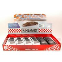 KINSMART KT7001D LINCOLN TOWN CAR STRETCH LIMOUSINE 1999 1:38 SET 6 PEZZI PIECES