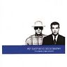 Pet Shop Boys : Discography The Complete Singles Collection - CD