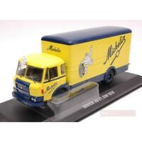 IXO MODEL TRU024 SAVIEM JM 21/240 1970 MICHELIN 1:43 MODELLINO DIE CAST MODEL