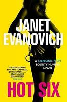 Hot Six by Janet Evanovich (Paperback)