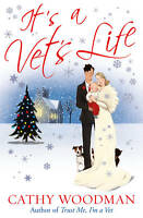 It's a Vet's Life (Talyton St George)-ExLibrary