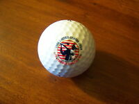LOGO GOLF BALL-1992 U.S. OPEN AT PEBBLE BEACH...ORIGINAL TITLEIST DT90..