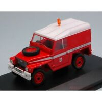 OXFORD OXF43LRL003 LAND ROVER 1/2 TON RAF ROYAL AIR FORCE 1:43 DIE CAST MODEL