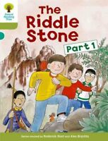 Oxford Reading Tree: Level 7: More Stories B: The Riddle Stone Part One by...