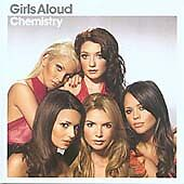 Girls Aloud - Chemistry SPECIAL EDITION  (2005)  CD