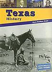 NEW - Texas History (Heinemann State Studies) by Wade, Mary Dodson