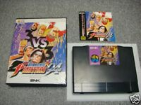 The King of Fighters 94 SNK Neo-Geo AES Japan