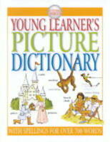 Picture Dictionary (Young Learner's Library)-ExLibrary