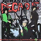 Duran Duran Greatest Hits Best Of CD Decade (USA 14 Track Version!-Exc!)