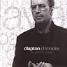 Eric Clapton Greatest Hits Best Of CD The Clapton Chronicles (Exc!)