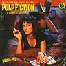 PULP FICTION music from the motion picture (soundtrack, ost) (CD, compilation)