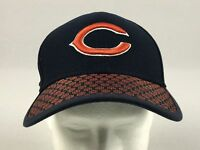 New Era Chicago Bears - Blue Fitted Hat (Multiple Sizes) - Used