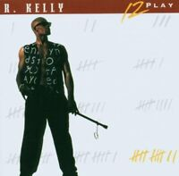 R. Kelly - 12 Play - R. Kelly CD 4UVG The Fast Free Shipping