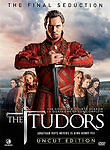 The Tudors: The Complete Fourth Season (DVD, 2011, Canadian Bilingual) BRAND NEW
