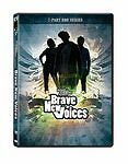 Brave New Voices (DVD, 2009) DISC 1 ONLY