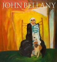 John Bellany by Hartley, Keith|Moffat, Sandy (Paperback book, 2012)