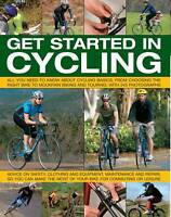 Get Started in Cycling by Pickering, Edward (Paperback book, 2012)