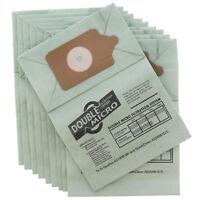 HETTY HENRY JAMES NUMATIC VACUUM CLEANER BAGS 10 PACK