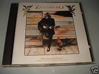 ZUCCHERO SUGAR FORNACIARI CD MIT FEELS LIKE A WOMAN / MY LOVE / DATEMI UNA POMPA