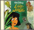 LE LIVRE DE LA JUNGLE - DISNEY WALT (CD)