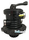 New Waterway ClearWater Swimming Pool Sand Filter Parts
