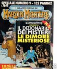Martin Mystere speciale n. 9 con albetto