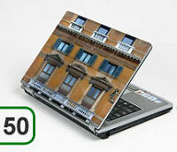 Architecture Laptop Skin Notebook Cover Decal Sticker