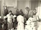 1936 Gessate Milano Giocattoli ai bambini *Foto d'epoca
