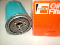 Oil Filter To Fit Ford Maverick / Nissan