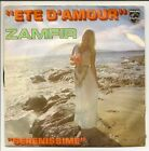 ZAMFIR Vinyle 45T SP ETE D'AMOUR flûte de pan Pin Up