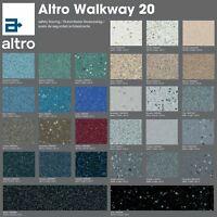 Altro Walkway 20 Anti Slip Flooring!   Non Slip Vinyl
