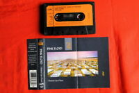 PINK FLOYD A MOMENTARY LAPSE…1987 EXYU CASSETTE TAPE