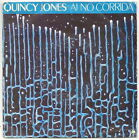"JONES Quincy Vinyle 45T 7"" SP AI NO CORRIDA - THERE'S A TRAIN LEAVIN - AM 9120"